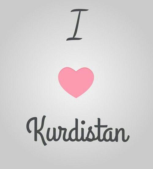 I Love Kurdistan   www.kurdishwebshop.com