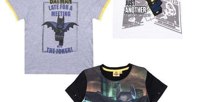 Red de wereld als Batman of Ninja Turtle