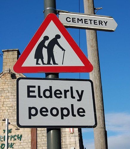 20 Funny Street Signs From Around The World                                                                                                                                                                                 More