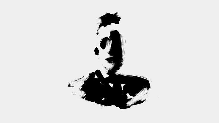 Abstract Expressionisme – Tawfiq Dawi – DailyM