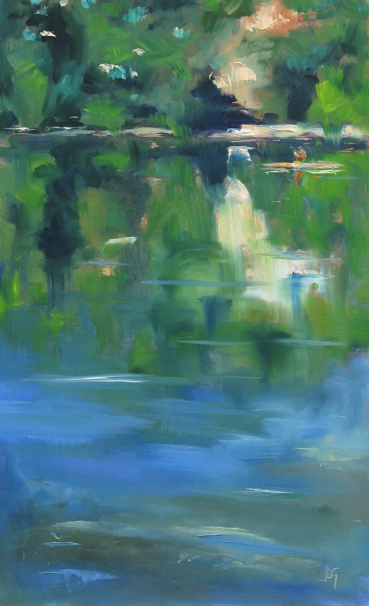 236 best water and light images on pinterest landscape paintings