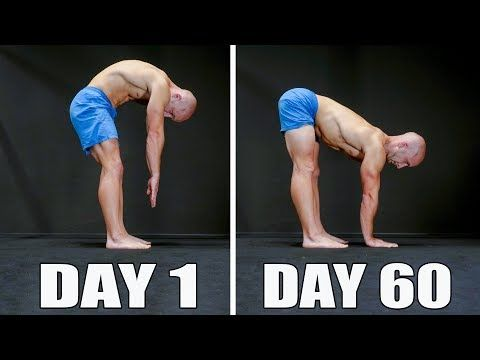 Do This Workout EVERY SINGLE Day! – YouTube