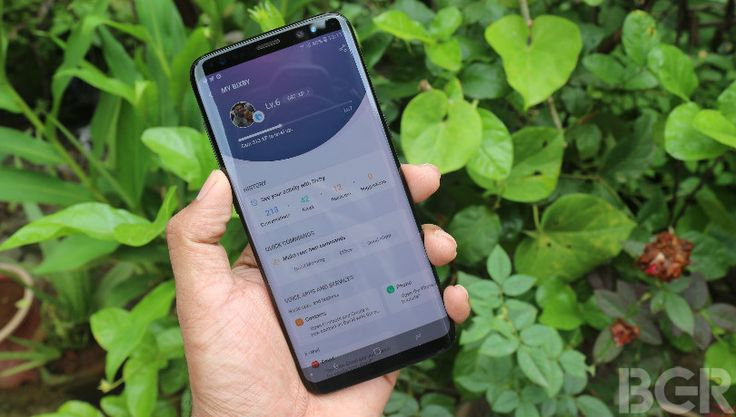 Samsung Bixby Voice: Here's the list of voice commands, so you can master the newest AI assistant...Home > Features > Samsung Bixby Voice: Here's the list of voice commands, so you can master the newest AI assistant around   Excited to try out Bixby Voice? Here are the popular list of commands you need to know.        The Samsung Galaxy S8 and Galaxy S8+ have a lot going in their favor, and the same continues with the newly launched Galaxy Note 8 too. One of the highlights of the smartphones…