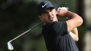 Brooks Koepka announces injury leave citing partially torn tendon in his left wrist