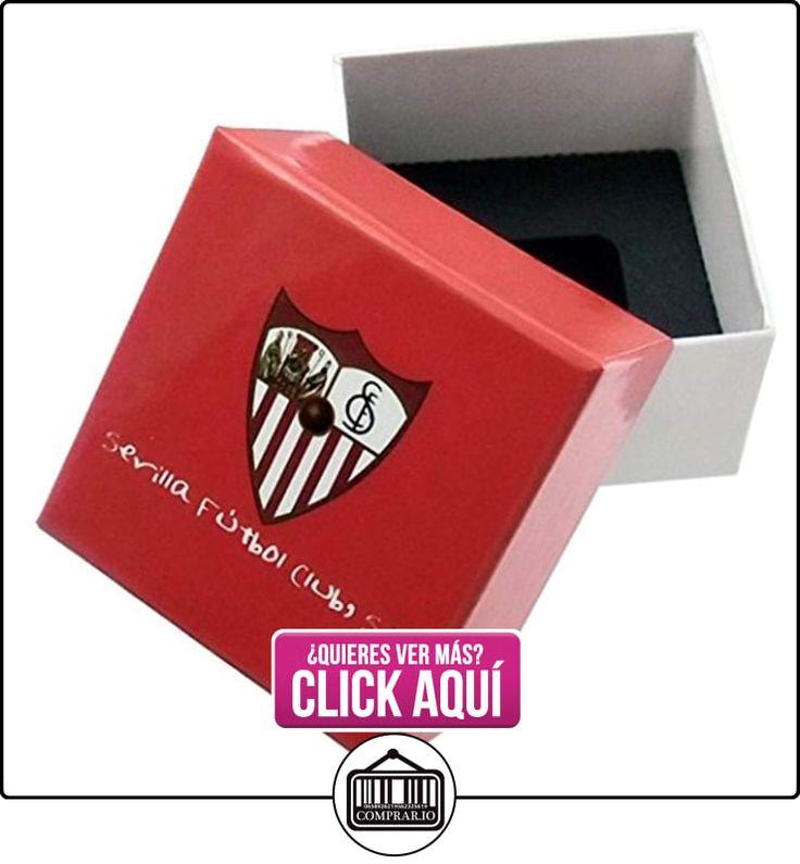 Sello escudo Sevilla FC oro de ley 18k caballero [8540] - Modelo: 40-033  ✿ Joyas para hombres especiales - lujo ✿ ▬► Ver oferta: https://comprar.io/goto/B01LWZ1O52