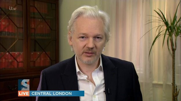 """Wikileaks plans to release further leaks of emails sent by Hillary Clinton from her private server, founder Julian Assange has revealed.  """"Wikileaks has a very big year head,"""" he said in an interview with ITV's Peston on Sunday.  Mr Assange said Wikileaks has accumulated a large cache of information about the Democratic presidential nominee that could be used to bring an indictment against her.   """"Loretta Lynch [the attorney general]...is not going to indict Hillary Clinto..."""