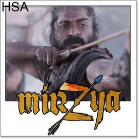 http://hindisingalong.com/aave-re-hitchki-mirzya.html  Name of Song - Aave Re Hitchki Album/Movie Name - Mirzya Name Of Singer(s) - Shankar Mahadevan, Mame Khan Released in Year - 2016