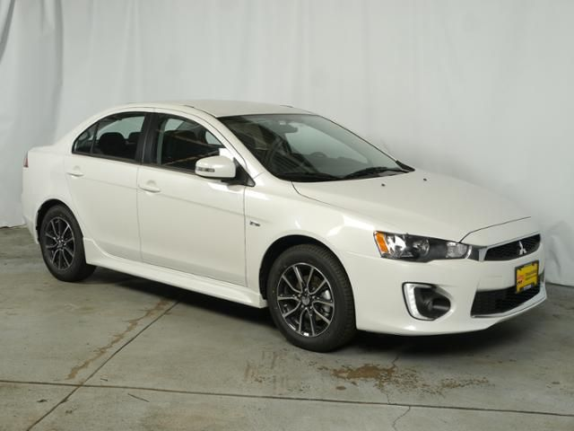 2016 Lancer for sale Bloomington, MN at Luther Brookdale Mitsubishi dealership MN. 2016 Mitsubishi Lancer Sedan for sale near the Twin Cities. Minnesota Mitsubishi dealership. White Mitsubishi Lancer for sale. New Mitsubishi for sale Twin Cities. >> Learn more.