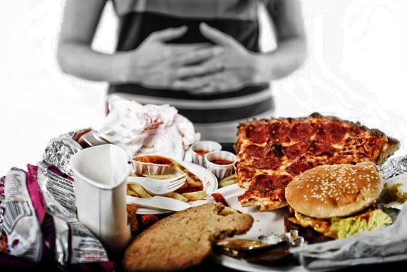 mit kell enni, mikor kell zsírégetni