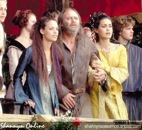 anachronisms in a knights tale Below is an essay on a knight tale from anti essays, your source for research papers, essays, and term paper examples kimberly lanier sociology 200 a knight's tale  anachronisms: things out of place in time (there are many in this movie.