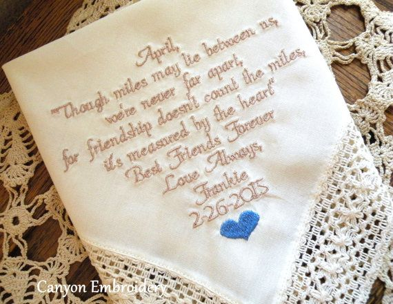 Reserved listing for Amanda Embroidered by CanyonEmbroidery