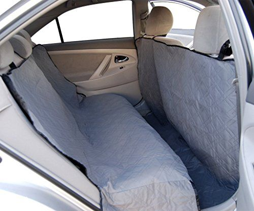 Yes4All Waterproof Hammock Back Seat Cover for Pets. Quilted - MS-011 Gray - ²PUDPZ YES4ALL CAR SEAT COVER FOR DOGS-KEEP YOUR CAR CLEAN WHY NEED PET SEAT COVER? For Your Car Read  more http://dogpoundspot.com/yes4all-waterproof-hammock-back-seat-cover-for-pets-quilted-ms-011-gray-b2pudpz/  Visit http://dogpoundspot.com for more dog review products
