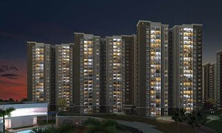 Real Estate Properties Bangalore: Prestige Song of the South Begur Pre Launch Bangalore