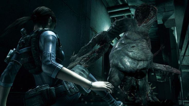 Resident Evil: Revelations is now available to pre-order digitally on the Xbox One. The game is a re-release of the Nintendo 3DS version but has been updated with 1080p graphics and includes all previously released downloadable content (DLC). Its sequel, Resident Evil: Revelations 2, is already available on the Xbox One and other consoles. Here's the game description and link: Experience the survival horror sensation on Xbox One in full HD 1080p with all previous DLC included and new feat...