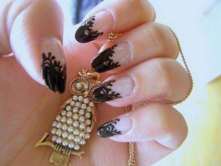 Unique Nail Art 2014