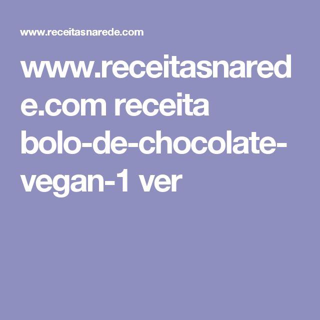 www.receitasnarede.com receita bolo-de-chocolate-vegan-1 ver