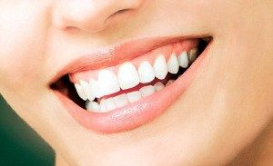 Smile - it's integral to customer service
