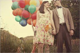 ほっこり可愛い♡ピクサー映画がテーマのウェディング写真を撮る夫婦達 - NAVER まとめ