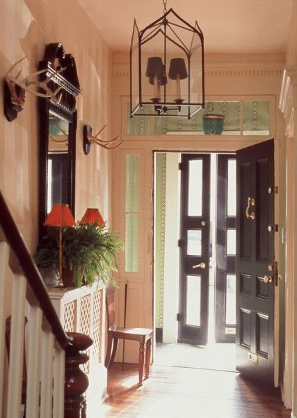 Elegant Foyer Quotes : Richard keith langham entryway pinterest