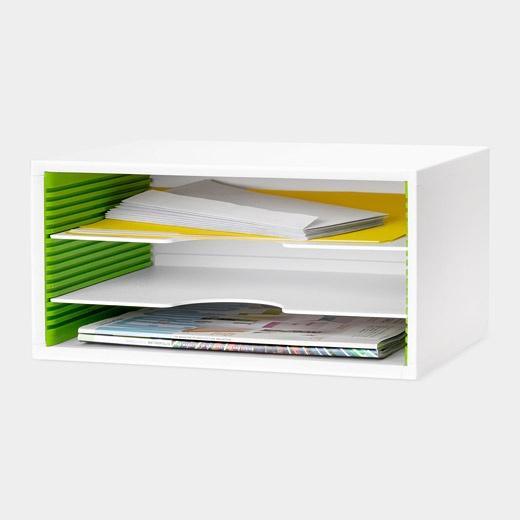 47 best office desk organization images on pinterest for Best home office organization products