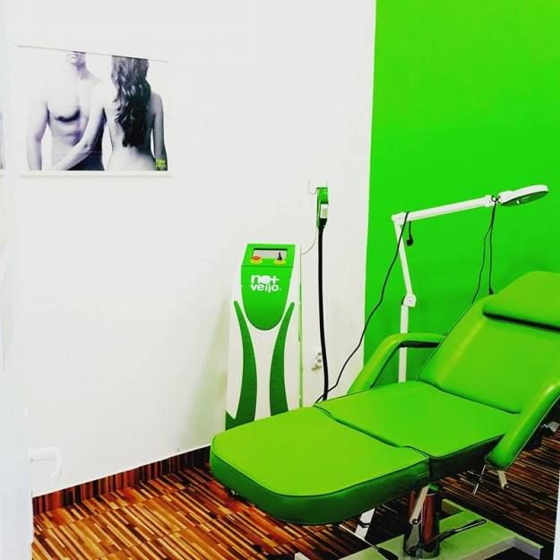 Salon epilare definitiva Nomasvello Oradea: http://bit.ly/2bBc8qQ