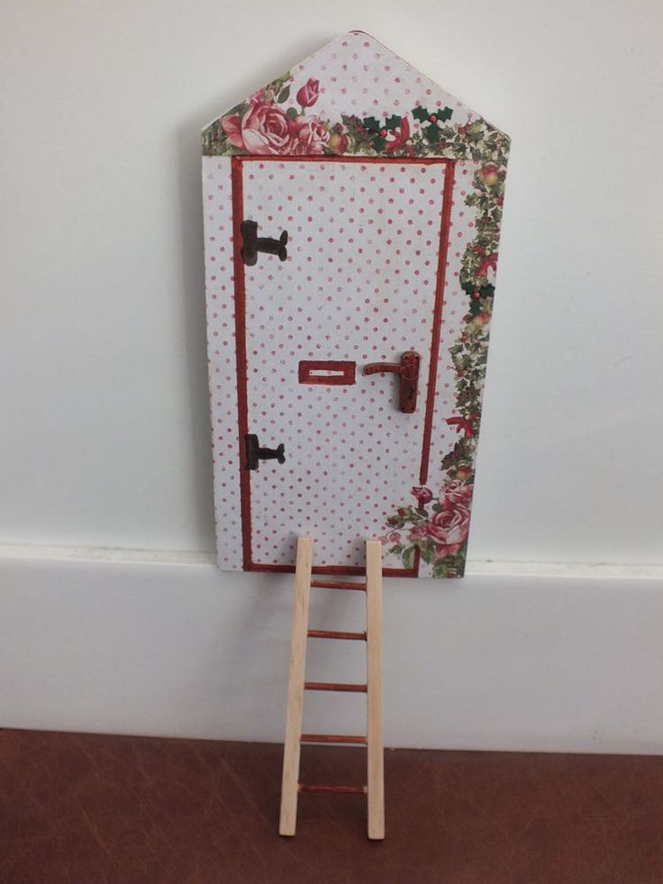 17 best images about fairy doors on pinterest annie for Fairy door wall art
