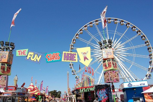 Few events capture the essence of childhood more than a state fair. A delightful bombardment of the senses, every sight, sound, smell and taste experienced at a fair leaves an indelible impression on kids. The 2013 LA County Fair, which…