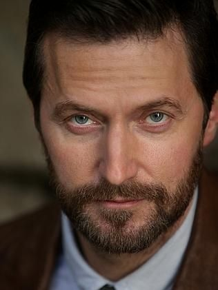 Richard Armitage on The Hobbit, and being Thorin | News.com.au