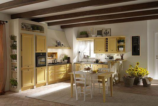 Sicc cucine   cucine componibili, moderne, classiche, in muratura ...