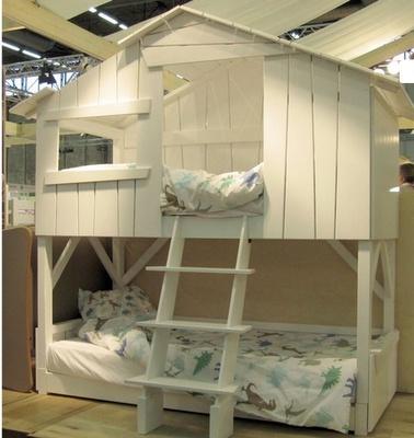 Fun kids bunk beds