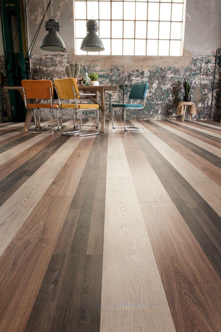 26 besten designboden vinylboden ideen haus boden bilder auf pinterest dunkelbraun - Fliesenfarbe boden ...