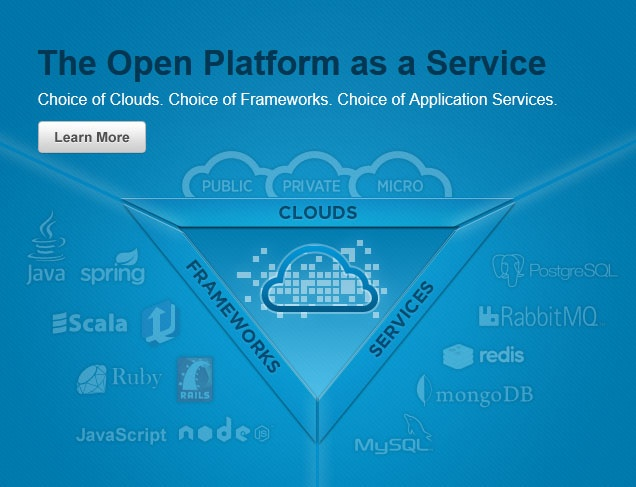 Deploy and scale applications in seconds, without locking yourself into a single cloud.