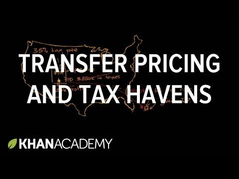 Global Transfer Pricing Principles and Practice Third Edition