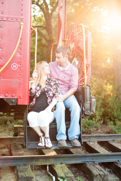 This is such a fun engagement image from 3Eight Photography! To find out more about 2Eight Photography and their phenomenal engagement sessions click the image above! Photo credit: 3Eight Photography