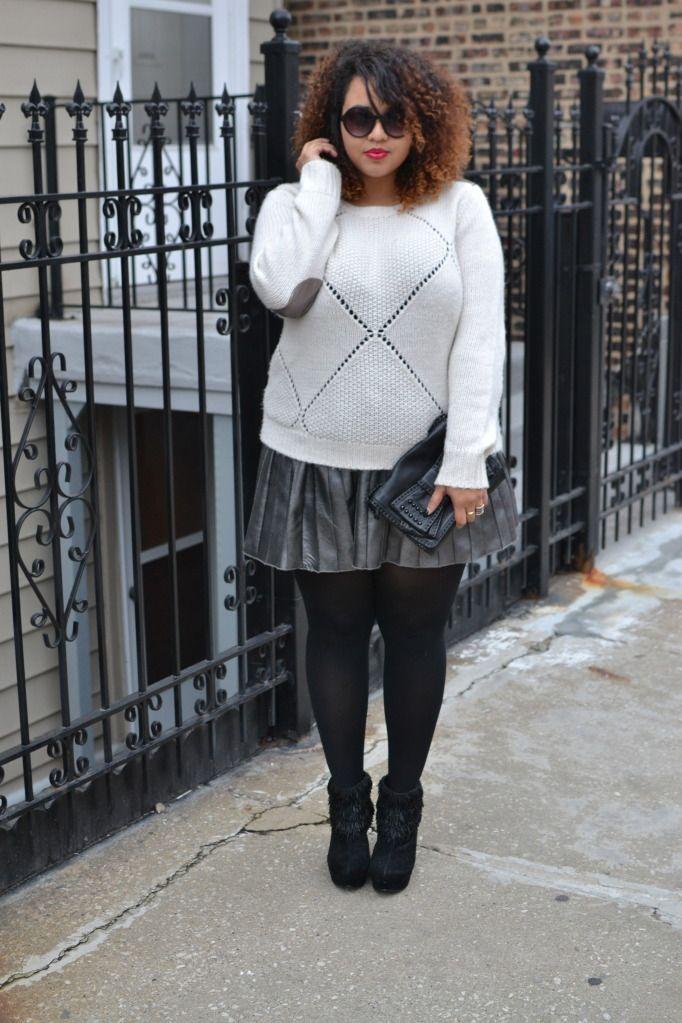Gabi Fresh #delicatecurves #plussize #plussizefashion ❥ DelicateCurves http://www.kickstarter.com/projects/1708071502/delicate-curves