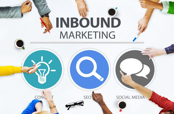 Was zum Teufel ist Inbound Marketing?