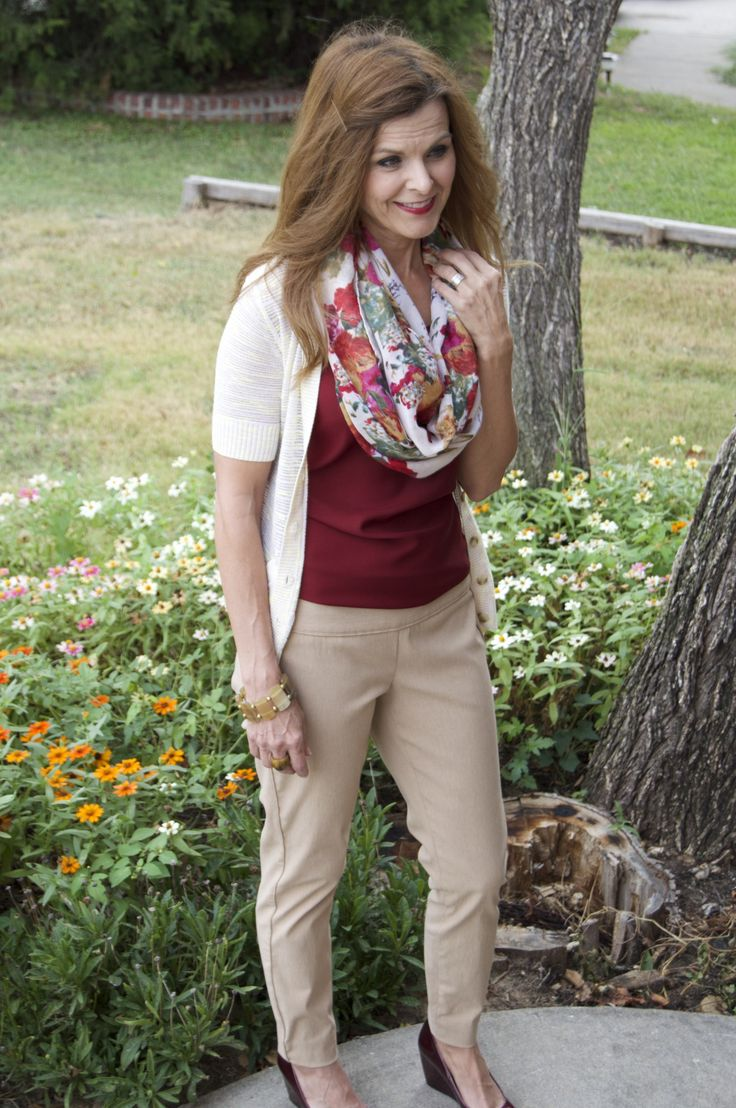 62 Best Images About How To Wear Khaki Pants On Pinterest