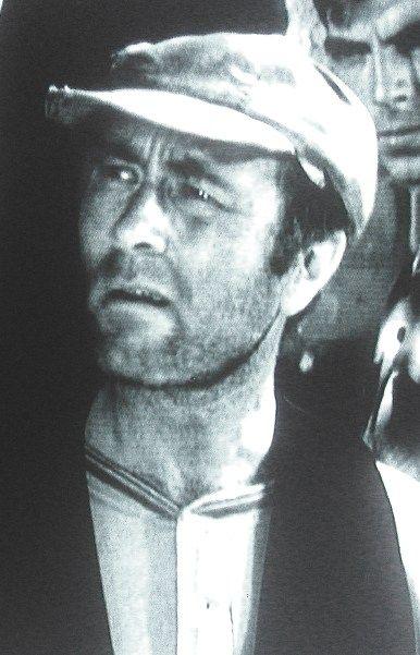 Howard Morris as Ernest T. Bass   (9/4/1919-5/21/2005)