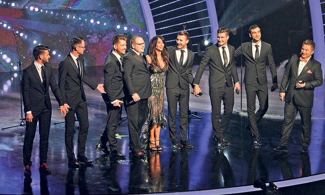 """Castigator surpriza la """"Romanii au talent"""" : Mihaela Radulescu - http://www.sendspace.com/file/v6fdp5"""