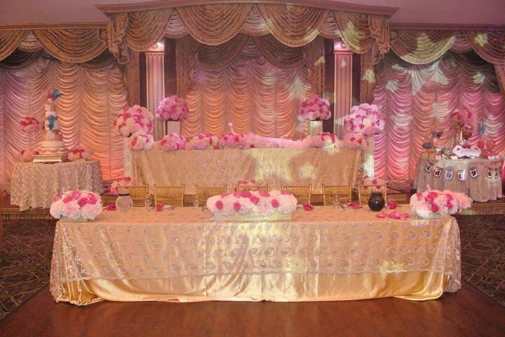Best images about quinceanera decor on pinterest sea