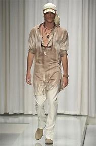 La mode masculine remix les valeurs sûres