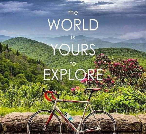 Explore The World Quotes Awesome 109 Best Travel Quotes Images On Pinterest  Quote Travel The