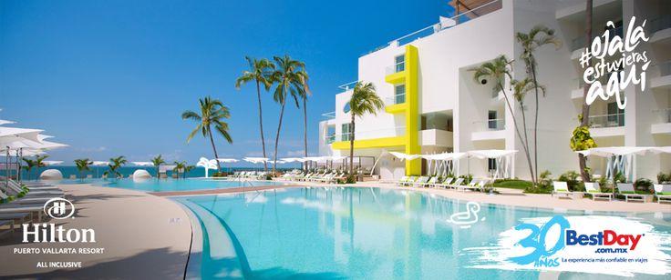 34 best hoteles en puerto vallarta images on pinterest puerto vallarta hotels and vacation places - Hoteles en puerto rico todo incluido ...