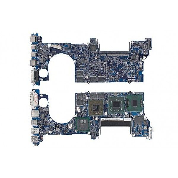 "Logic Board MacBook Pro 15"" Early 2008 2.4 GHz MB133LL 820-2249-A A1260"