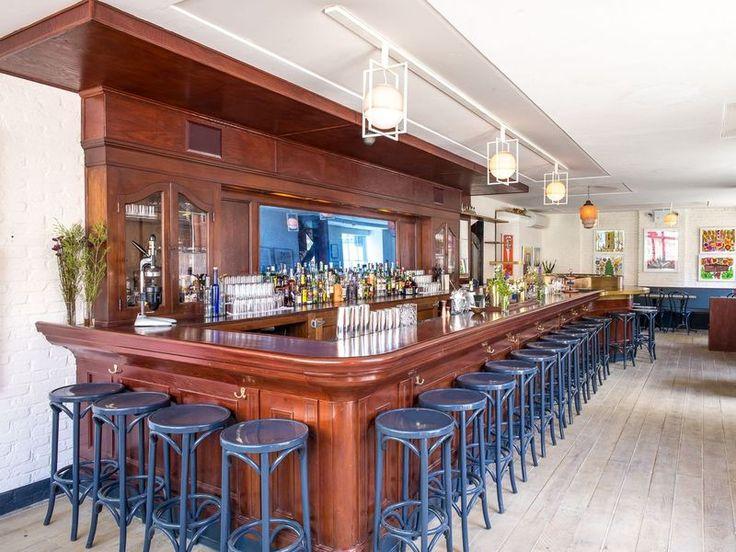 Baoburg Restaurant Opens in Brooklyn New York - DailyCandy - new blueprint brooklyn menu
