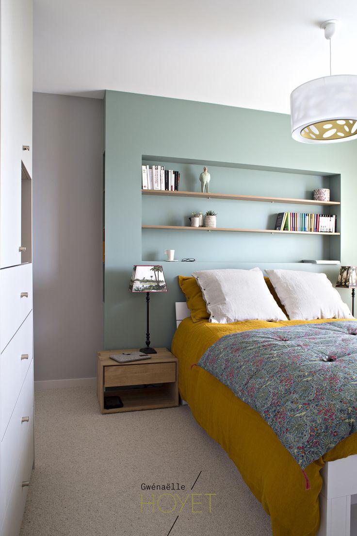 les 34 meilleures images du tableau gwenaelle hoyet interior sur pinterest accueil campagne. Black Bedroom Furniture Sets. Home Design Ideas