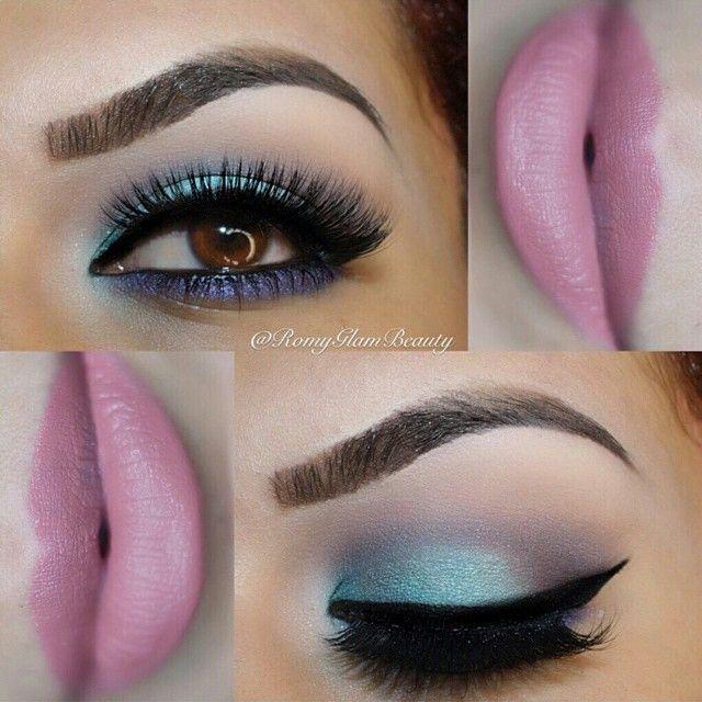 Too Faced Cosmetics @toofaced @romyglambeauty g...Instagram photo   Websta (Webstagram)