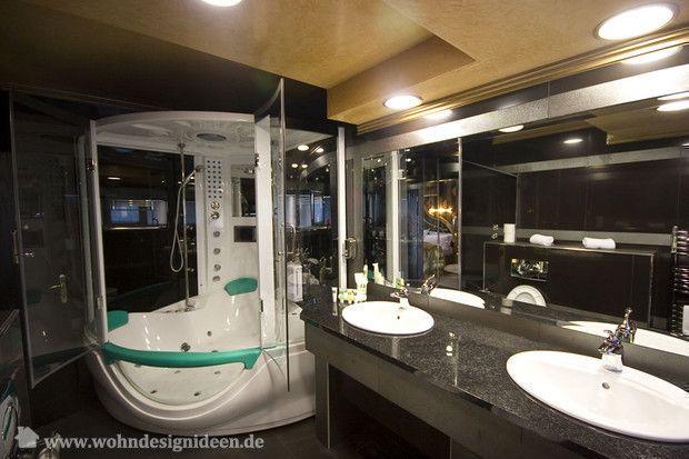 luxus badezimmer | modern decor | pinterest - Luxus Badezimmer Bilder