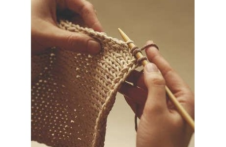 Knitting Picking Up Heel Stitches : 17 Best images about Knit T&T - Pick up stitches on Pinterest The stitc...