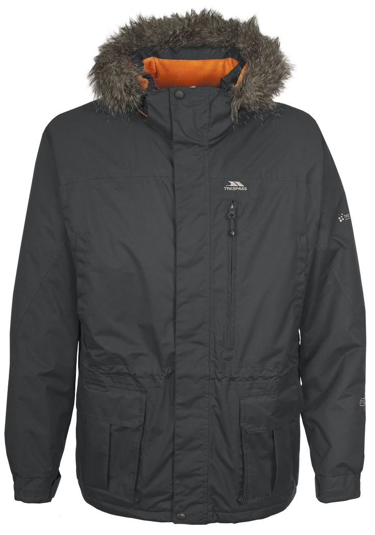 Trespass Arboles Winter Coat - Waterproof £59.99 inc Free Del